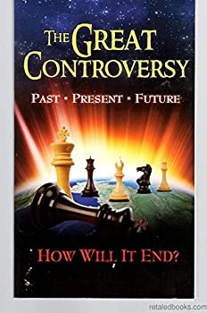 Paperback The Great Controversy Ended Book