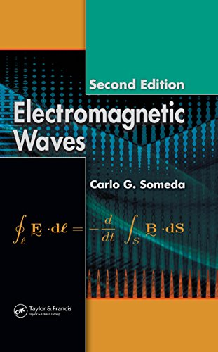 Electromagnetic Waves (English Edition)