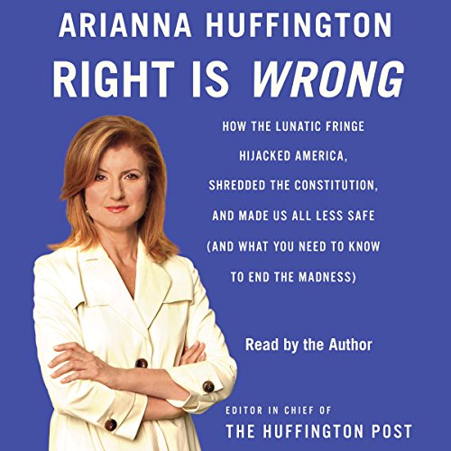 Right Is Wrong cover art