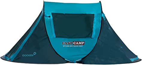FASTCAMP Tent for 2-3 Family Members (Instant Pop-up Tent)