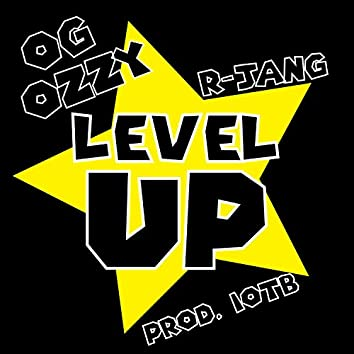 Level Up (feat. R-Jang)