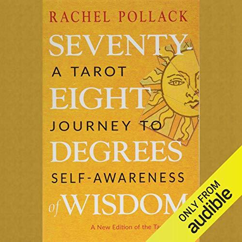 Seventy-Eight Degrees of Wisdom cover art