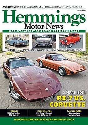 Hemmings Motor News from Hemmings Motor News