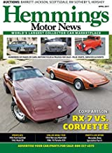 hemmings motor news subscription
