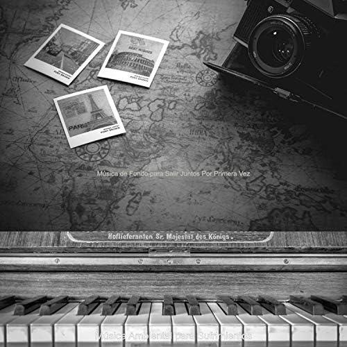 Música Ambiental para Sufrimientos