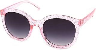 Kiddus - Gafas de Sol para niña, chica, adolescente. UV400 Protección 100% contra rayos ultravioleta. A partir de 6 años. Con estilo. Diseño a la moda. FABULOUS