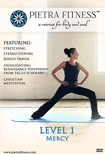 Pietra Fitness Level 1: Mercy