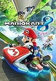 Tainsi Nintendo Mario Kart 8-póster, 12 x 18 pulgadas, 30 x 46 cm