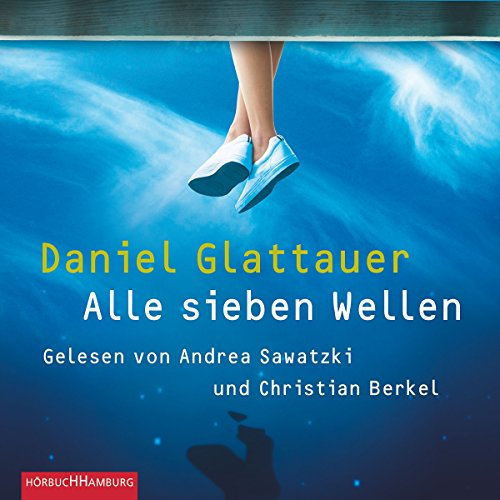 Alle sieben Wellen audiobook cover art