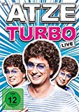 Atze Schröder - Turbo [Italia] [DVD]