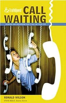 Call Waiting: Hearing and Answering God