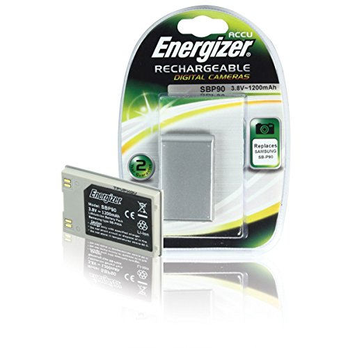 Energizer EZ-SBP90 digitale camera batterij (1200mAh)