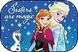 Disney Maxi Parasol Lateral Coche Universal Frozen 60 x 40 cm