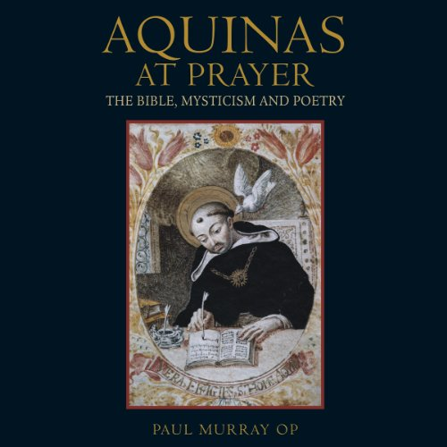 Aquinas at Prayer audiobook cover art