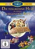 Die tollkühne Hexe in ihrem fliegenden Bett (Special Collection) [Special Edition] - Angela Lansbury