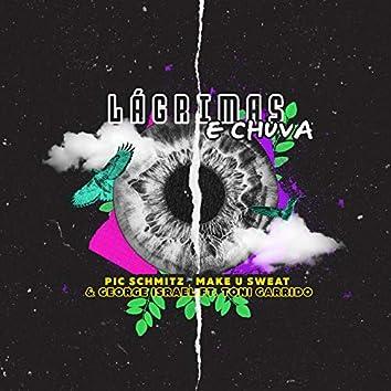 Lágrimas e Chuva (feat. Toni Garrido)
