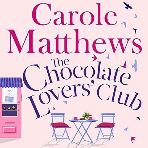 The Chocolate Lovers' Club Titelbild