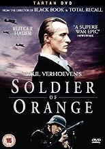 Soldier of Orange ( Soldaat van Oranje ) ( Voor koningin en vaderland ) [ NON-USA FORMAT, PAL, Reg.0 Import - United Kingdom ] by Tartan by Paul Verhoeven