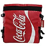 Concept One Bacpack Cooler, Red, One Size