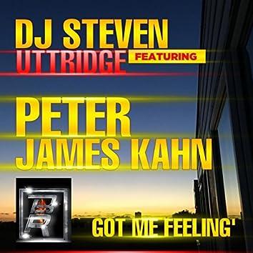 Got Me Feelin (PJK Remix)