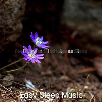 Feelings for Mindfulness Sleep