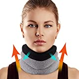 Best Neck Braces - Neck Brace for Neck Pain and Support, Foam Review