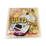 Musiclily Nylon 11-String Oud Strings Set