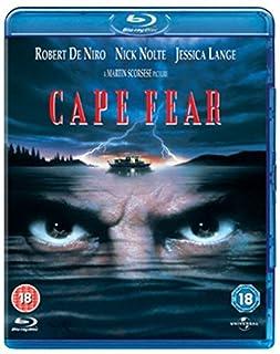 Cape Fear [Blu-ray] [1991] (B004WDZR3Q) | Amazon price tracker / tracking, Amazon price history charts, Amazon price watches, Amazon price drop alerts