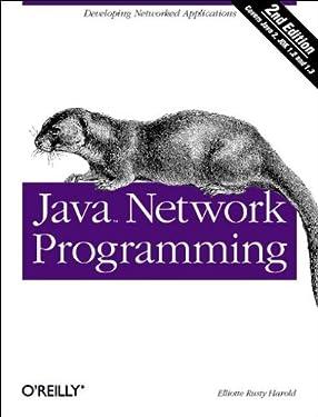 Java Network Programming (Java (O'Reilly))