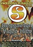 Sandungueo.com: Reggaeton Hits, Vol. 2