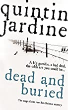 Dead and Buried (Bob Skinner, #16)