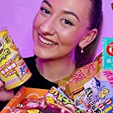 Trying Japanese Candy Snacks Pt.6