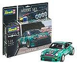 Revell Model Set- Maquette-Porsche 934 RSR Vaillant, 67032