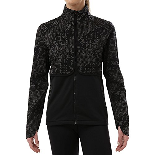 ASICS Lite-Show Women's Winter Laufjacke - Small