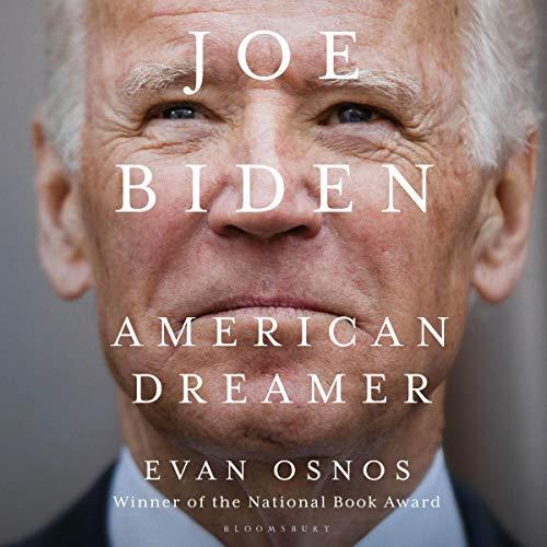 Joe Biden  By  cover art
