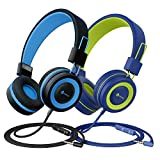iClever Stereo Headphones