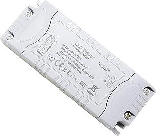 VARICART IP44 12V 1.66A 20W TRIAC Regulable Conductore LED, Fuente de alimentación conmutada AC DC Universal, Transformador Constante Voltaje Para Tira llevada G4 MR11 MR16 GU5.3 Bombilla (Pack de 2)