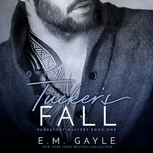 Tucker's Fall  By  cover art