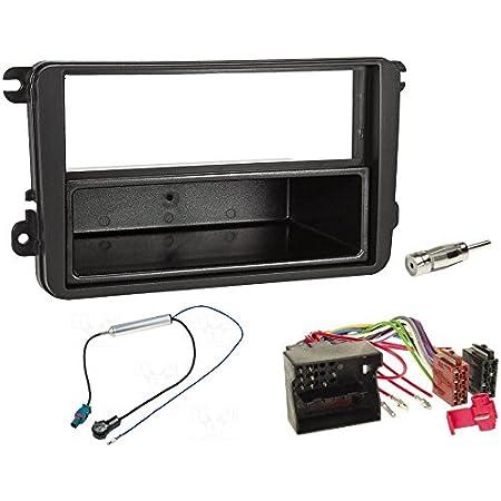 Audioproject A123 Autoradio Einbau Set Kompatibel Für Elektronik