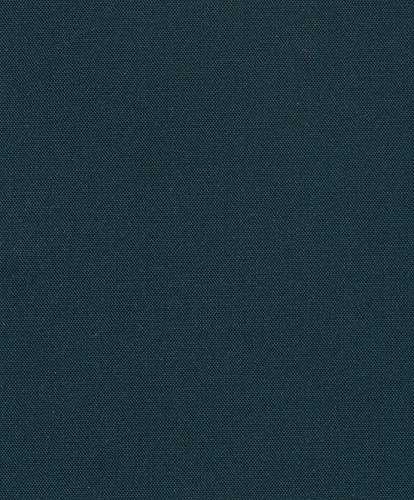 mydeco originale Avantage De Velux Enrouleur Occultant blinds-luxury S060001S pour GGL/GHL/GTL/GPL GXL S06, 606/////GGU GHU, Quad-Core GPU GXU S06/dans la même couleur que Matériau blue-mydeco foncé uni en avec rails latéraux en aluminium Blanc//