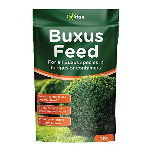 Vitax Ltd Buxus Feed 1kg, 8x17x24 cm