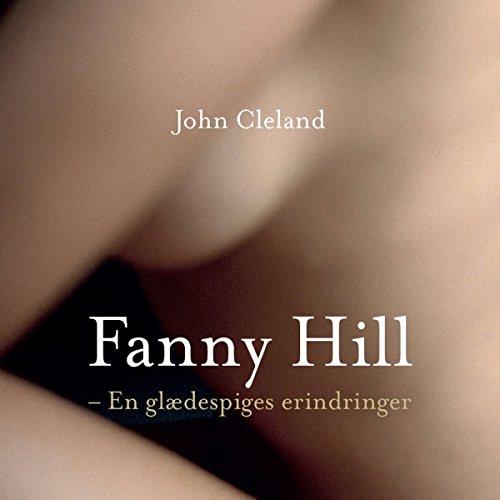 Fanny Hill: En glædespiges erindringe Titelbild