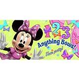 Disney Minnie Mouse Bows Wall Mural