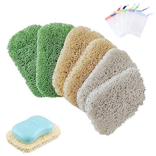 Best mesh soap saver pad