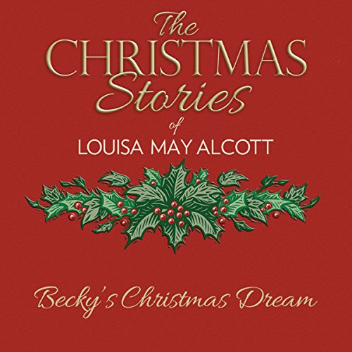 Becky's Christmas Dream copertina