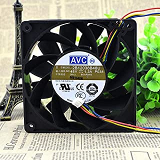 for Yongli 6025 mgt6012ub-025 12V 0.35a 6CM// cm Heat Dissipation Fan in Power Cabinet