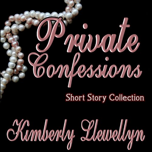 Private Confessions, Volume 1 audiobook cover art