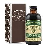 Nielsen-Massey Organic Fairtrade Madagascar Bourbon Pure Vanilla Extract, with Gift Box, 4 Ounces