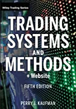 By Perry J. Kaufman - Trading Systems and Methods, + Website (5th Edition) (2013-02-13) [Hardcover]