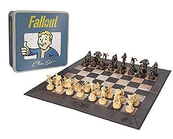 Best fallout chess set Reviews